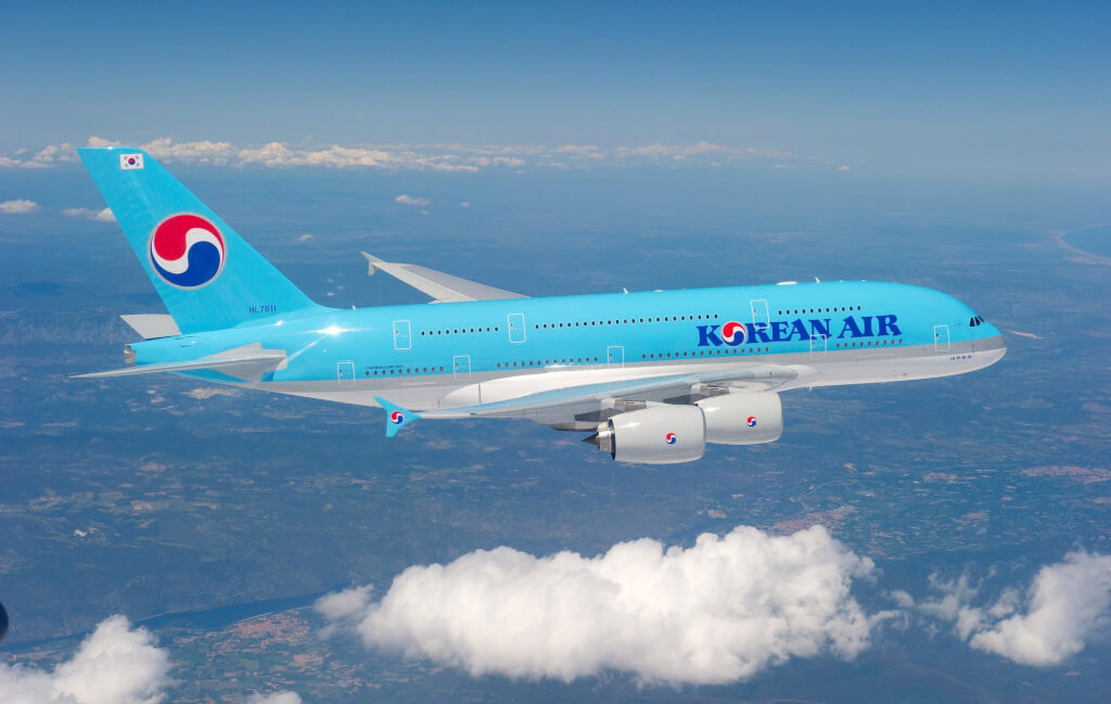 Korean-Air-Airbus-A380